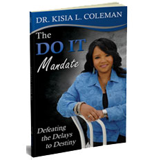 The DO IT Mandate Book
