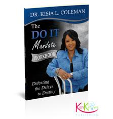 The DO IT Mandate Workbook